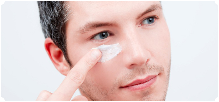 Anti Aging: Men's Skin Care