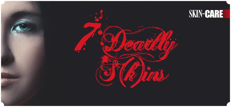 7 deadky skins