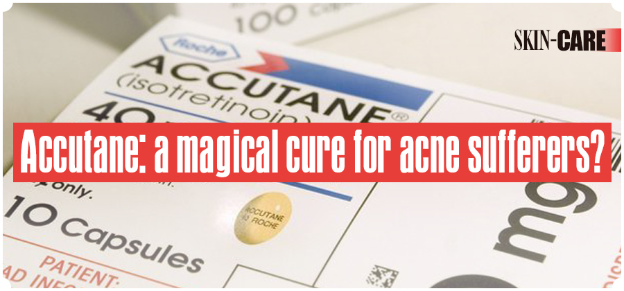 acccutane for acne