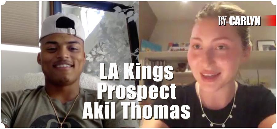 Akil Thomas