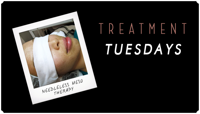 Needleless Mesotherapy