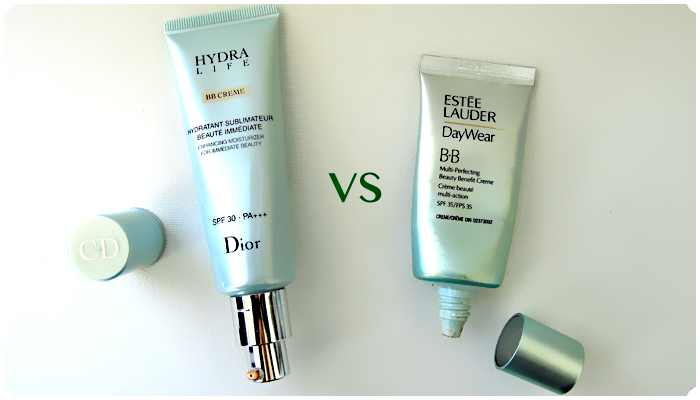 BB cream battle