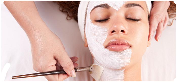 PCA Skin chemical peels