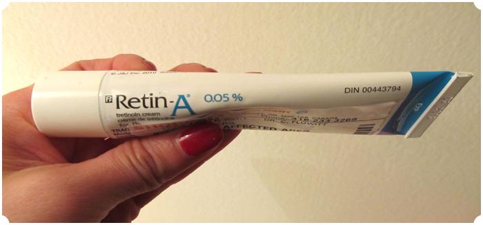 Retin-A vs. Retinol