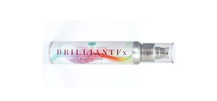 BrilliantFx Body Serum