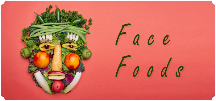 Eat well, Age Amazingly