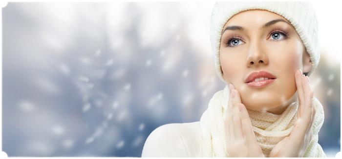 7 Ways to Fight Dry Skin