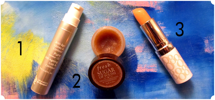 3 Products for Younger Lips