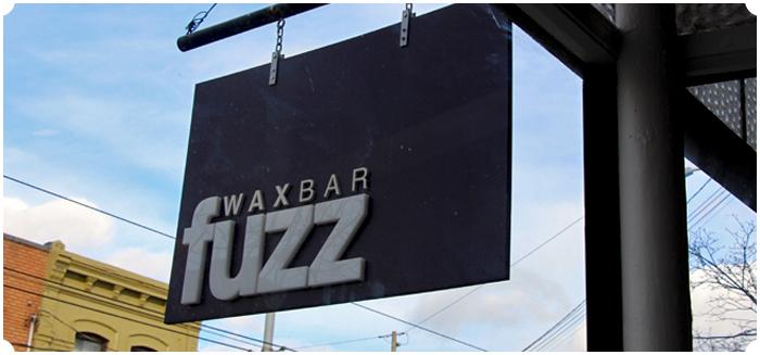 I'll take a leg wax!