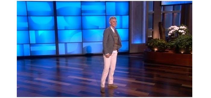 Ellen's Elbows