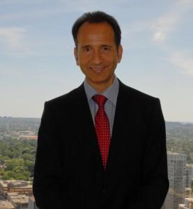Dr Phillip Tzemis