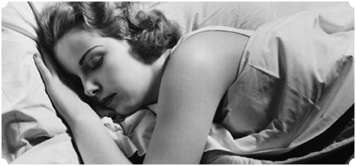 Why you need beauty sleep