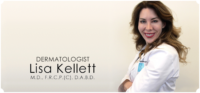 Meet Dr. Lisa Kellett