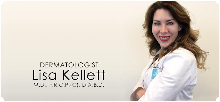 Meet Dr. Lisa Kellett
