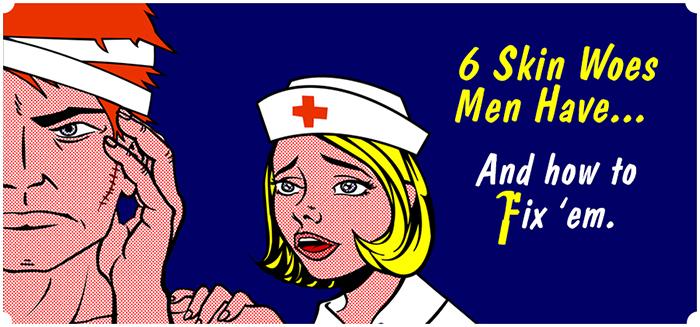 Best Treatments for Men
