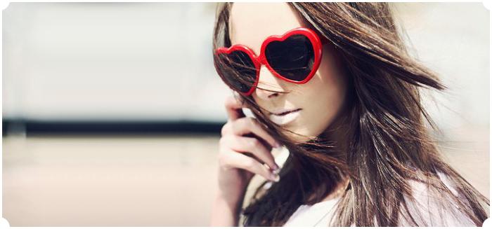 How Sunglasses Help