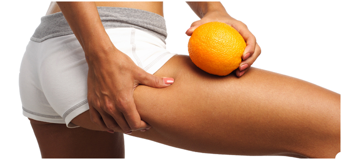 7 Cellulite Facts