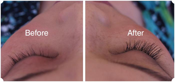 My Lash Extensions