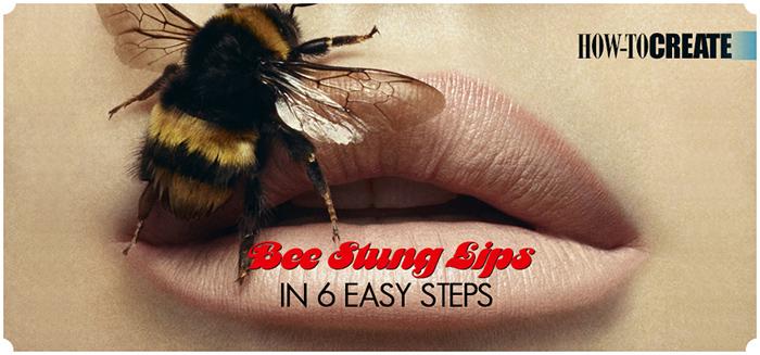Lips Made Easy