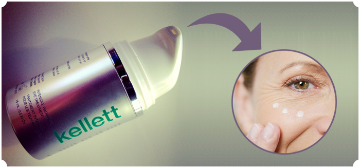 Kellett Eye Cream