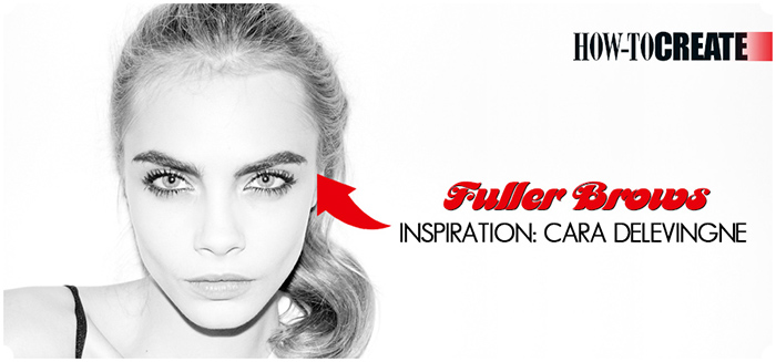 Get Fuller Brows