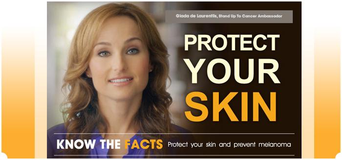 Skin Cancer PSA