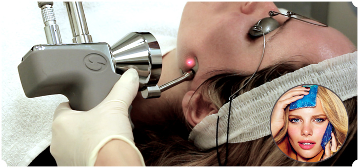 Skin Laser Treatments