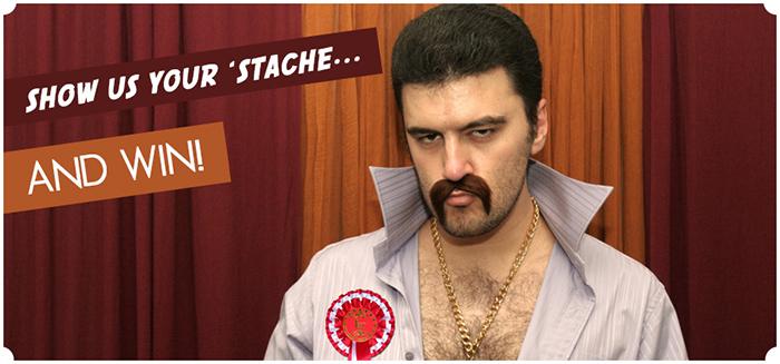 Movember Contest
