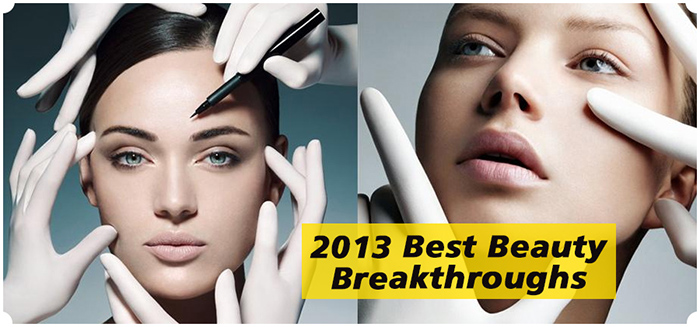 Best Beauty Breakthroughs