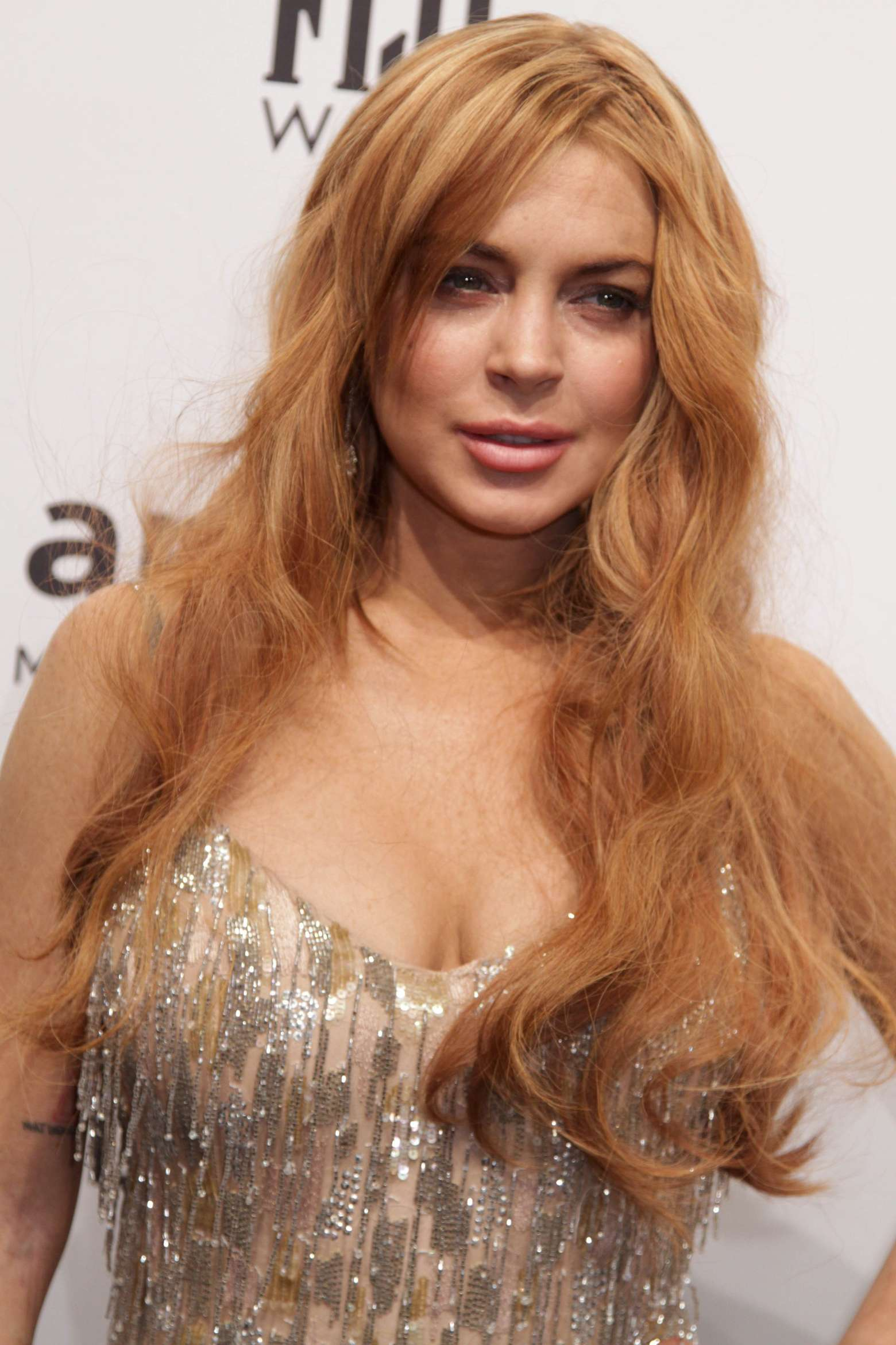 As lindsay lohan any more