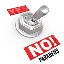 no-Parabens