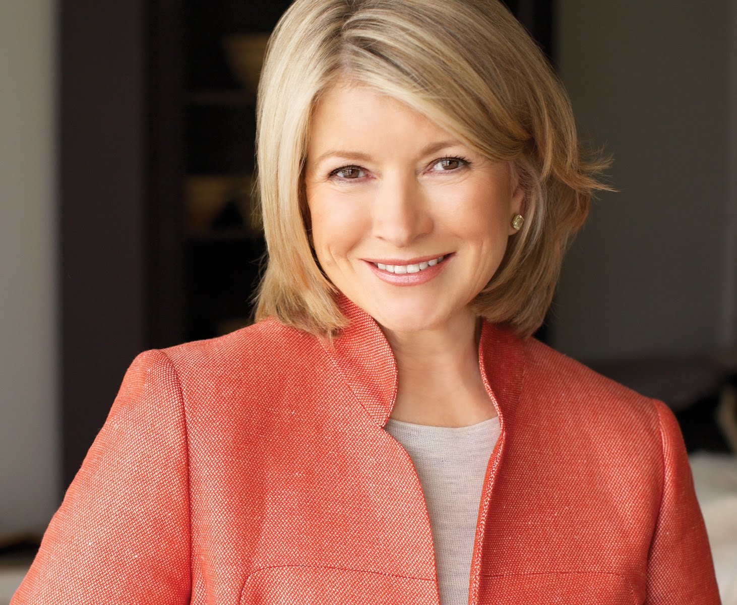 Martha Stewart The Skiny