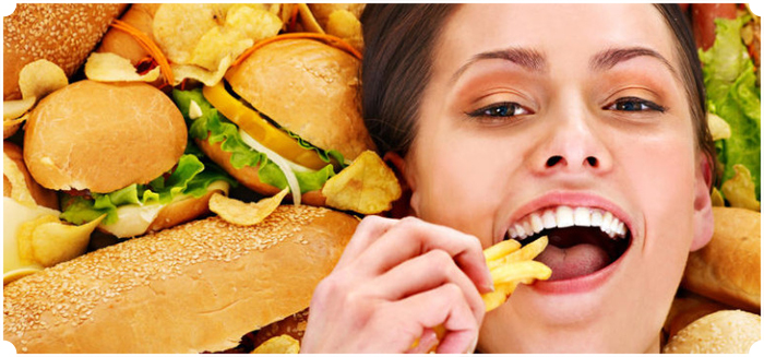 Acne and diet