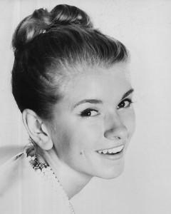 Martha Stewart in the 1960s.