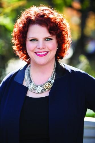 Alison McGill