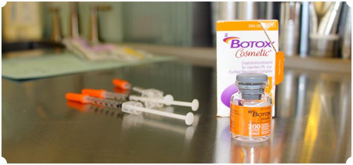 Botox & Depression