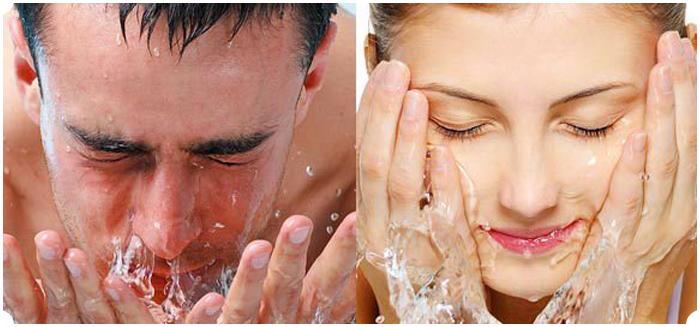 Face Washing 101