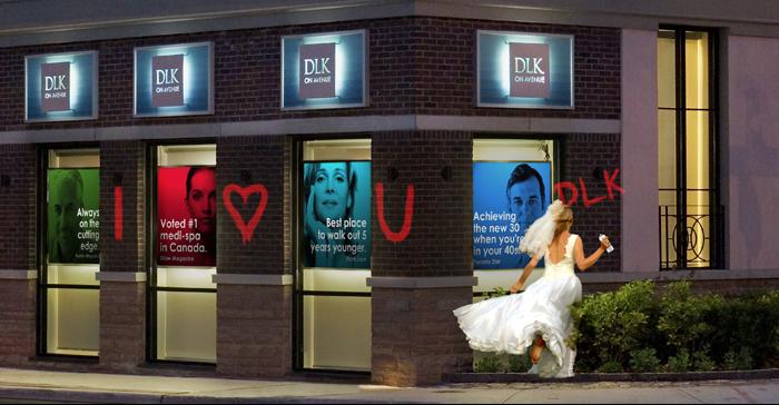 dlk bridal