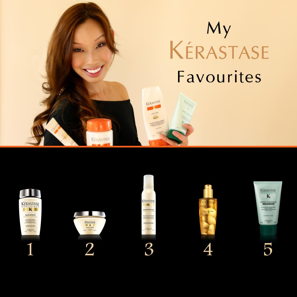 Kerastase Picks