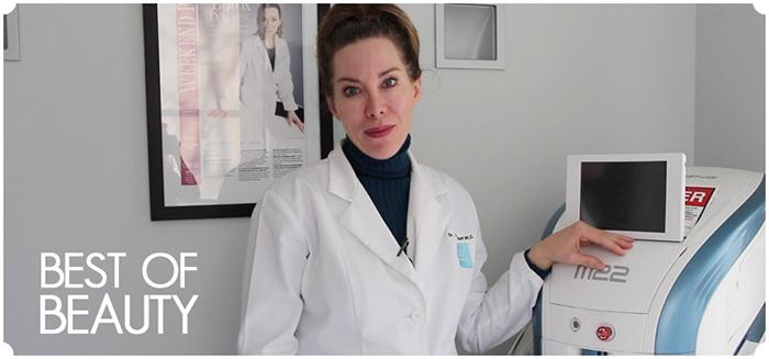Dr. Lisa Kellett