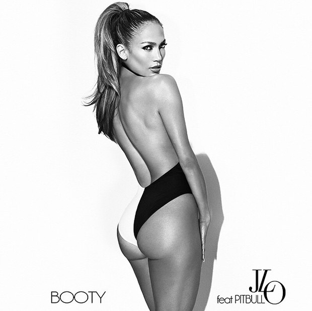 Jennifer Lopez butt