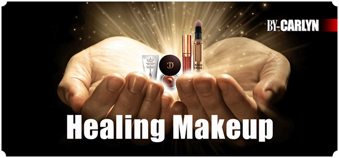 Healing Makeup