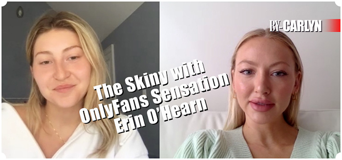 Exclusive Erin O'Hearn Interview
